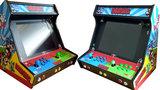 Wide Body Premium 2-player Bartop, The Ultimate Arcade Classics Bartop met Thema naar Keuze!_20