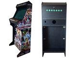 Onderstel voor Wide-Body Bartop Arcade Model 1_20