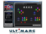 Ultimarc IPAC 2 USB Keyboard Encoder Interfase Inclusief Aansluitset_17