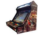 Wide Body Premium 2-player Bartop, The Ultimate Arcade Classics Bartop met Thema naar Keuze!_21