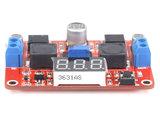Step-Up & Step-Down Voltageregelaar lM2577s + lM2596s met LCD display_21