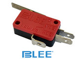BLEE 105gr. Heavy Duty Hevel Microswitch, 4,8mm Aansluiting NO/NC   _21