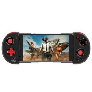 Ipega PG-9087S Red Knight Bluetooth 4.0 Uitschuifbare Game Controller Li-ion Oplaadbaar