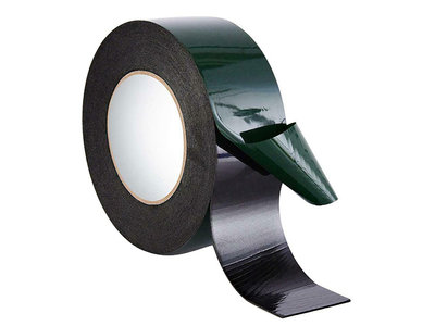 10M x 40x1mm Dubbelzijdige Ultra Strong Foam Montage Tape