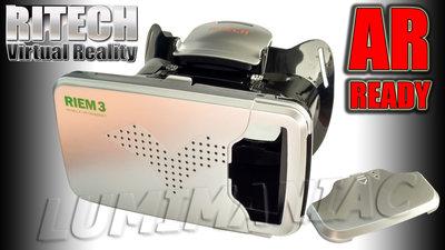 Ritech Riem VR III 3 Bril Virtual Reality