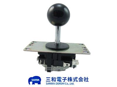 Sanwa Denshi JLF-TM-8T Balltop 4/8 weg Arcade Joystick