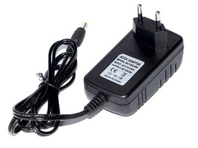 12V Adapter 3A 36W met 5,5mm DC Aansluiting