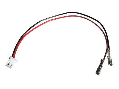 2,8mm Drukknop Aansluitsnoer voor DragonRise Controller Interface