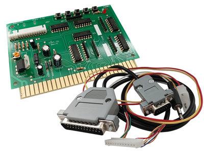 PC naar Jamma Arcade Converter Board voor MAME
