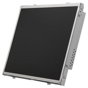 """19"""" HP 5:4 5ms 1280x1024 pixels Open Frame Monitor 1x DVI-I, 1x VGA, 2xUSB, VESA100"""