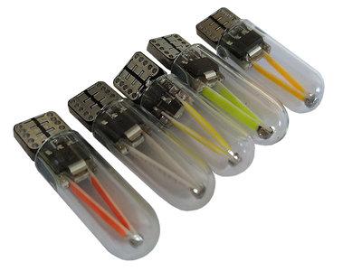 Powerlux Ultra Bright 12V Led Lamp voor 60mm en 100mm Dome Drukknoppen