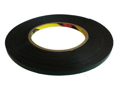 10M x 10mm Dubbelzijdige Ultra Strong Foam Montage Tape
