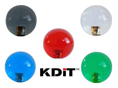 Kdit Kori Translucent Hollow Thread Joystick Balltop 35mm